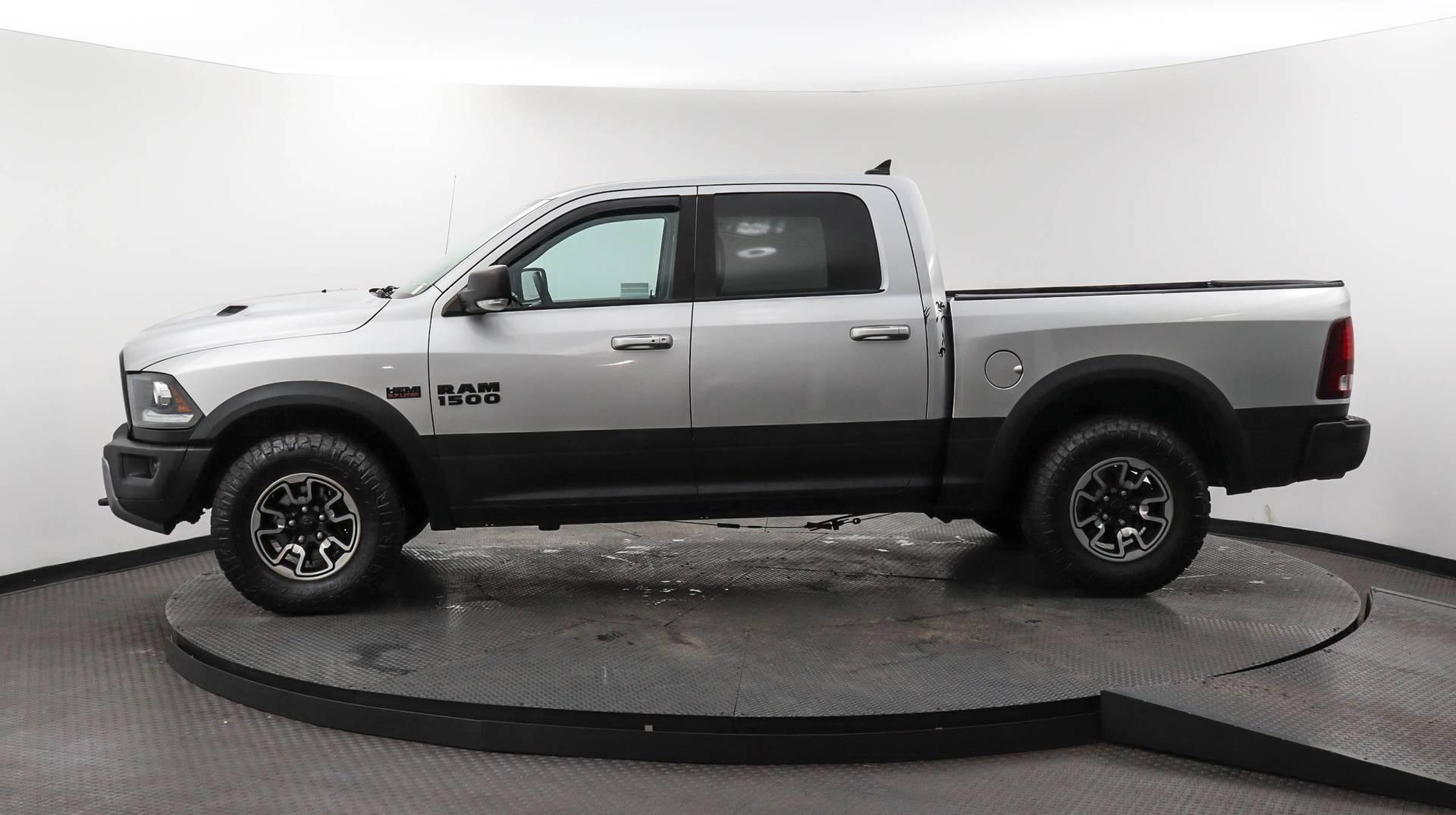 Florida Fine Cars - Used vehicle - Truck RAM 1500 2016