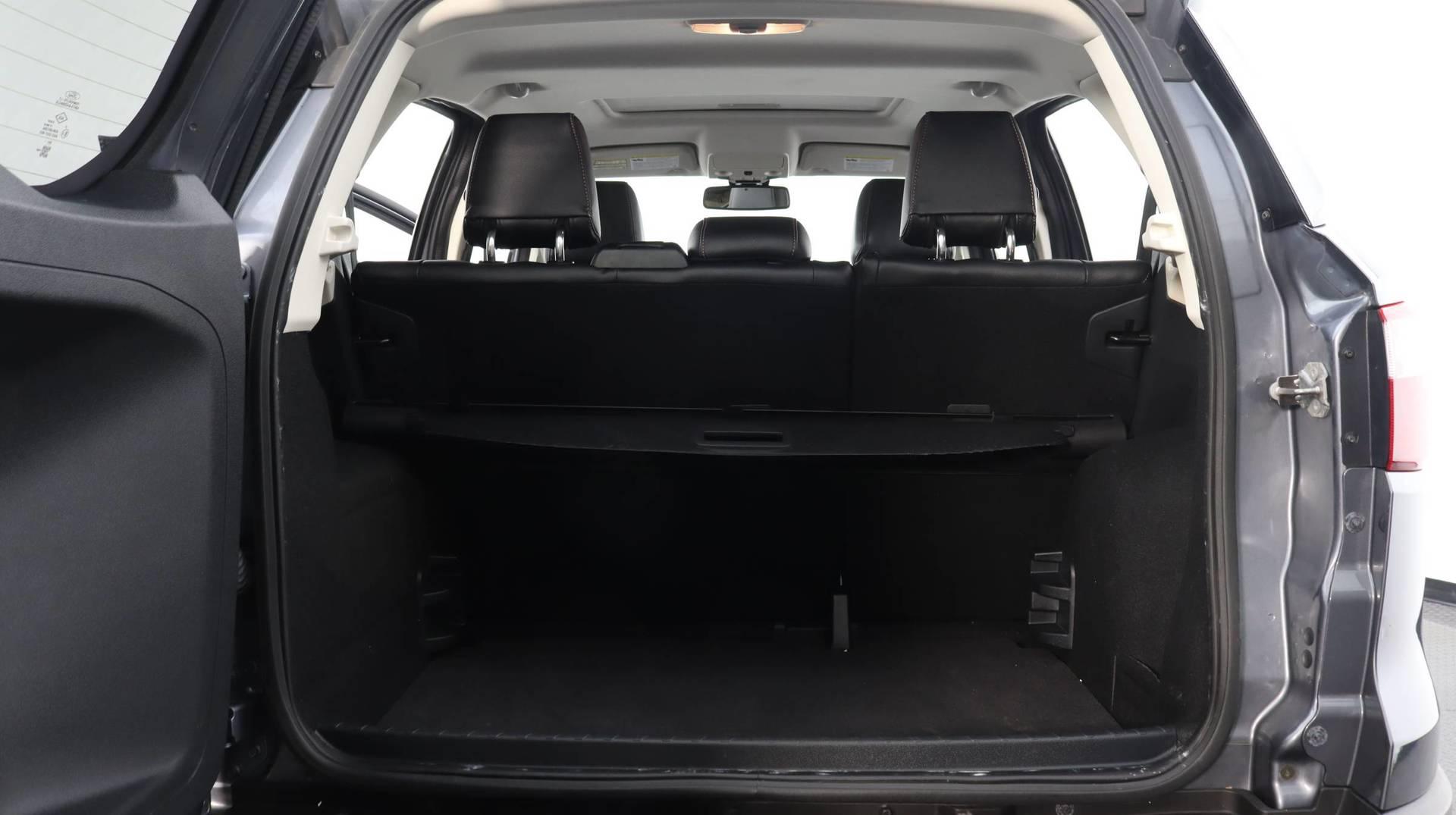 Florida Fine Cars - Used vehicle - SUV FORD ECOSPORT 2018