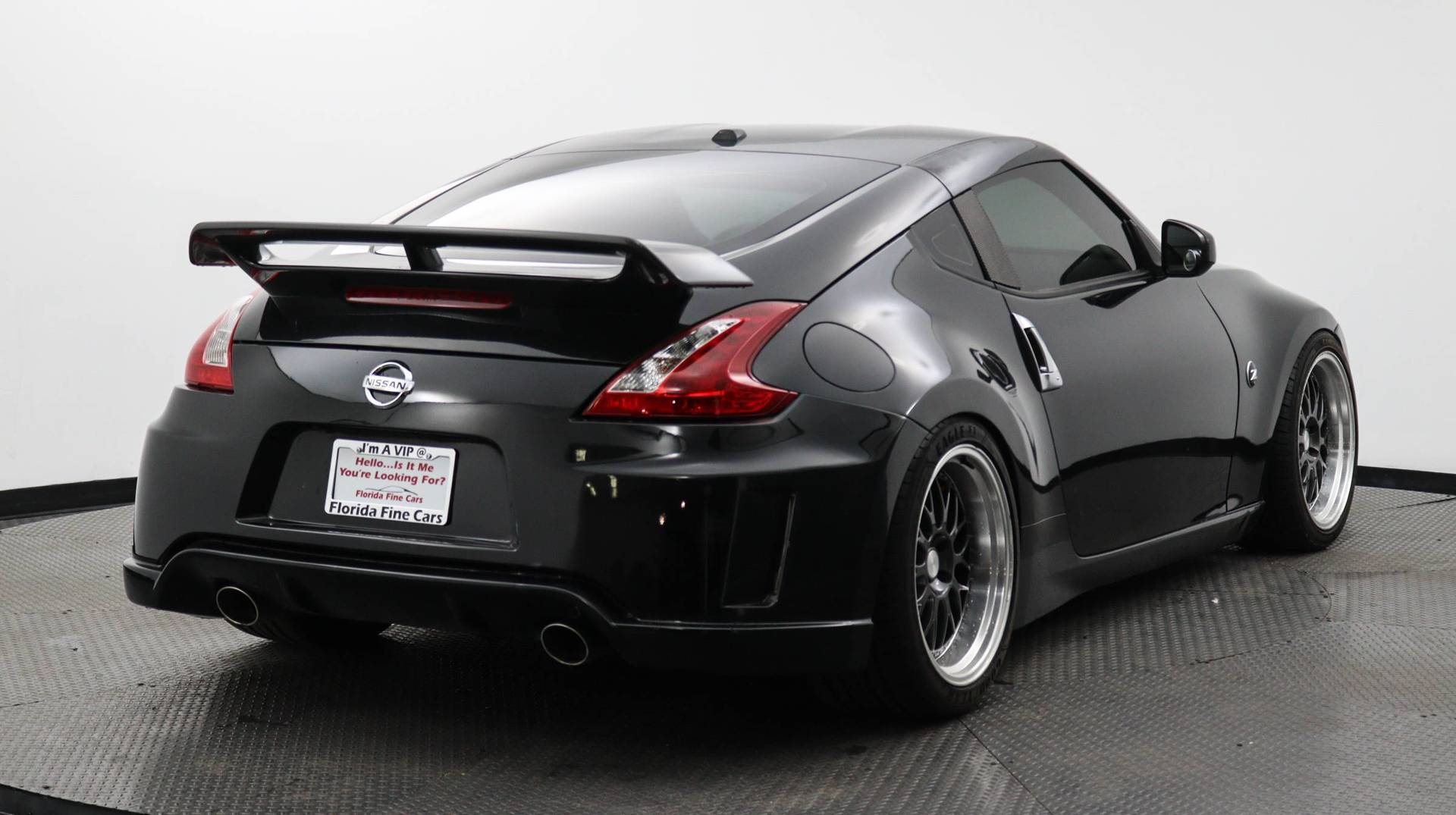 Florida Fine Cars - Used vehicle - Coupe NISSAN 370Z 2014
