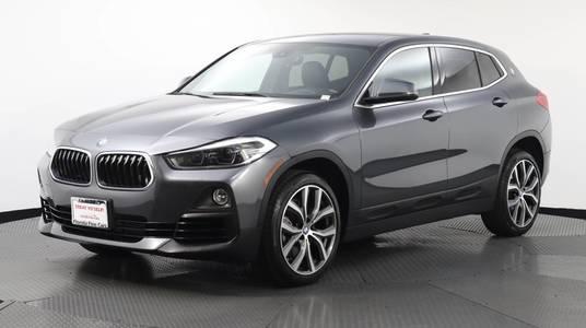 Used BMW X2 2018 WEST PALM SDRIVE28I, Florida Fine Cars