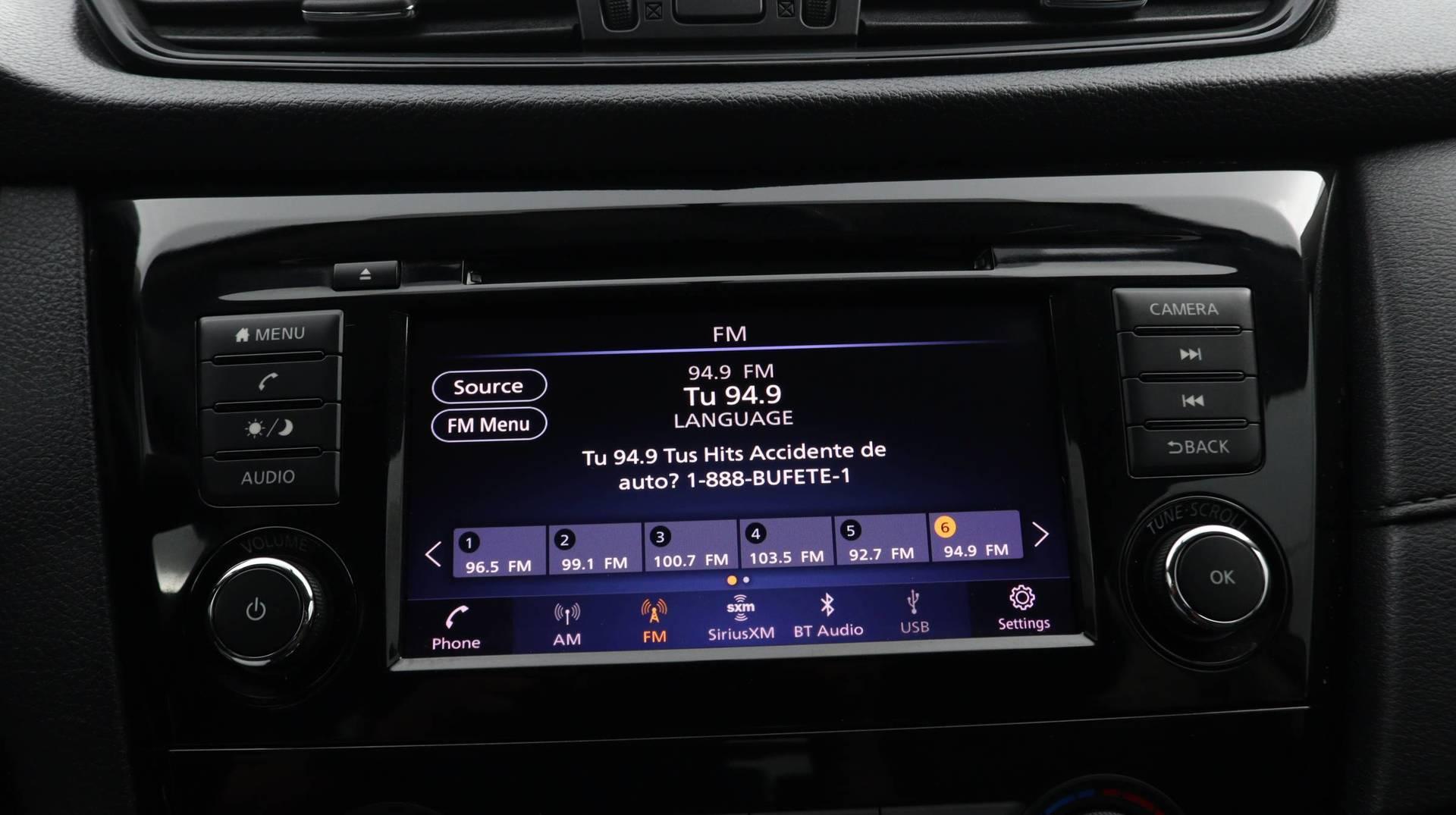 Florida Fine Cars - Used vehicle - SUV NISSAN ROGUE 2018