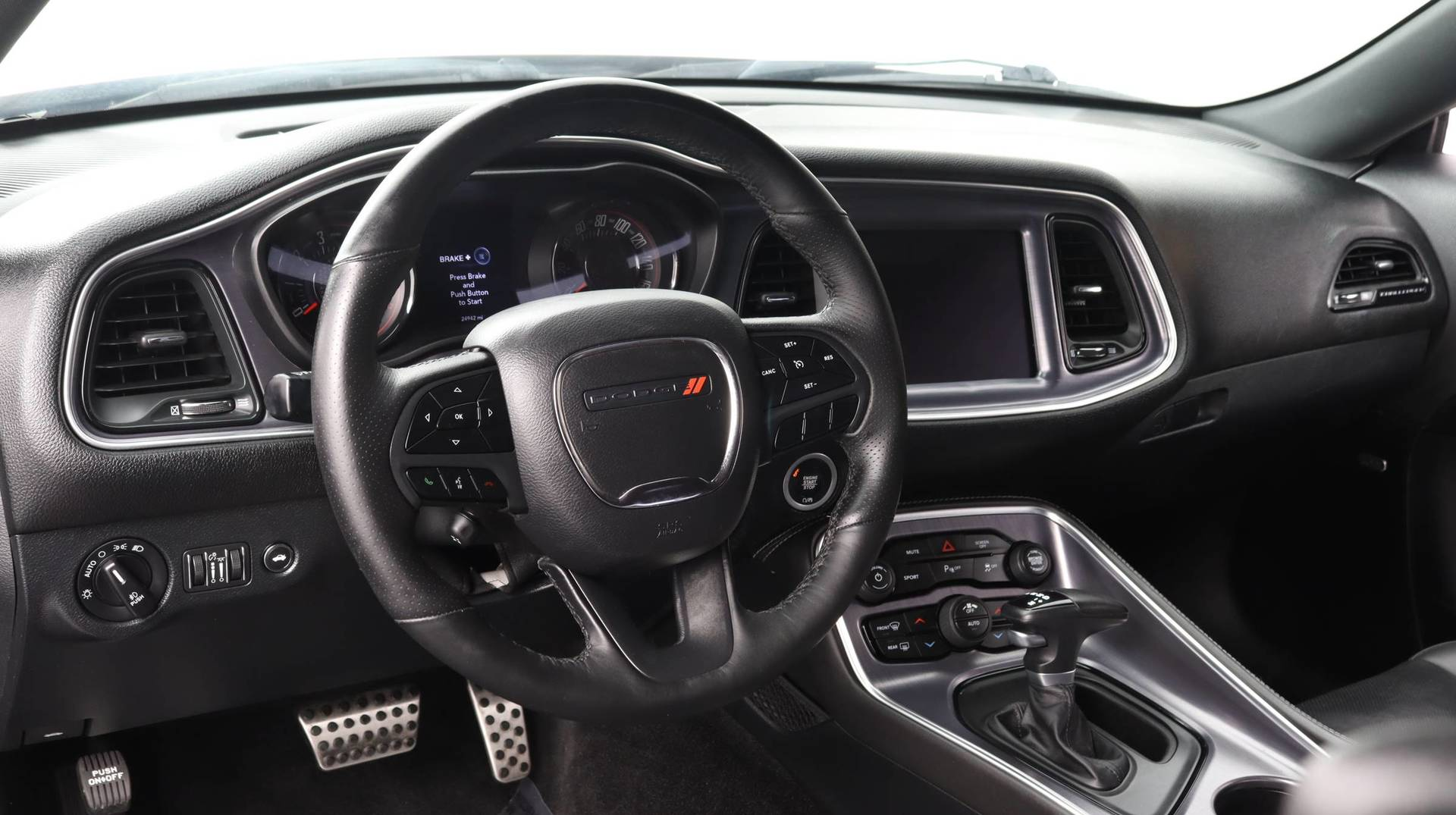 Florida Fine Cars - Used vehicle - Coupe DODGE CHALLENGER 2018