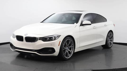 Used BMW 4-SERIES 2018 MIAMI 430I, Florida Fine Cars