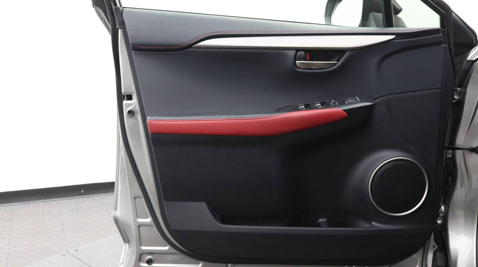 Florida Fine Cars - Used vehicle - SUV LEXUS NX 2018