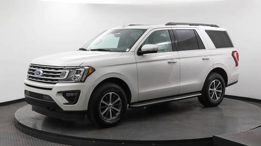 Used FORD EXPEDITION 2019 MIAMI XLT