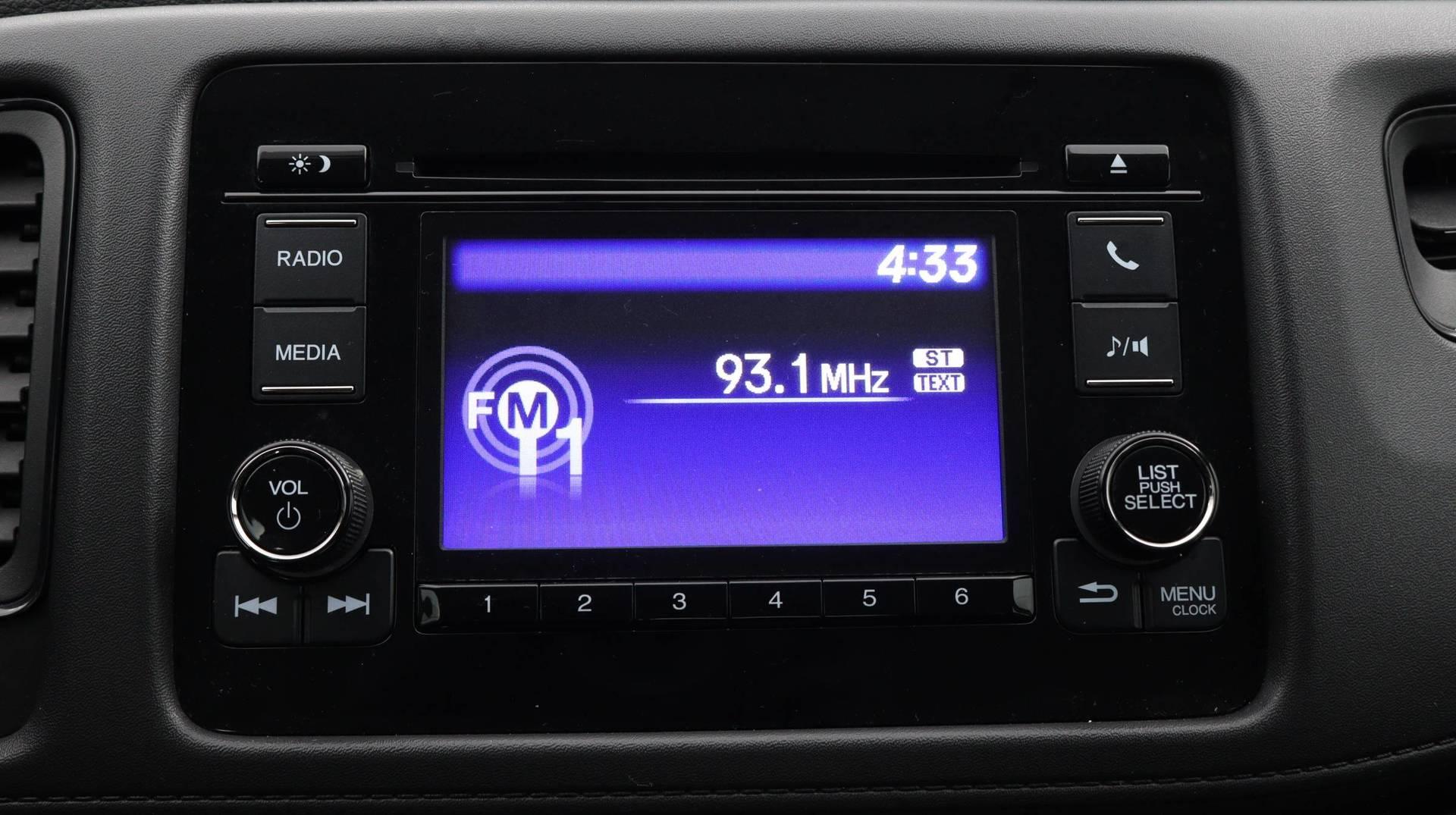 Florida Fine Cars - Used vehicle - SUV HONDA HR-V 2019