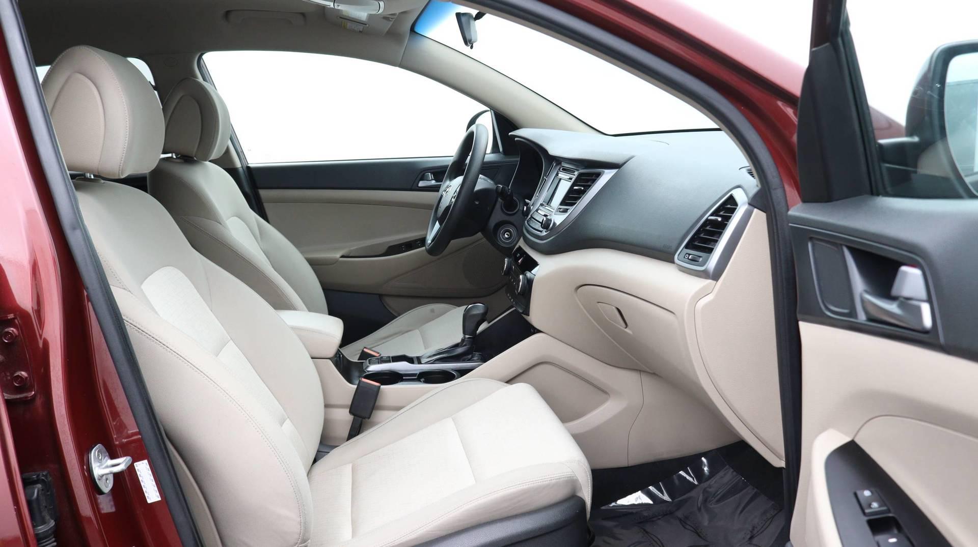 Florida Fine Cars - Used vehicle - SUV HYUNDAI TUCSON 2016