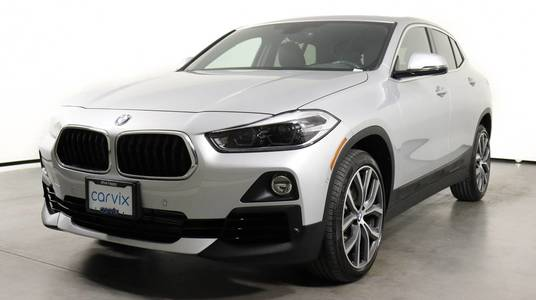 Used BMW X2 2018 SAN ANTONIO SDRIVE28I