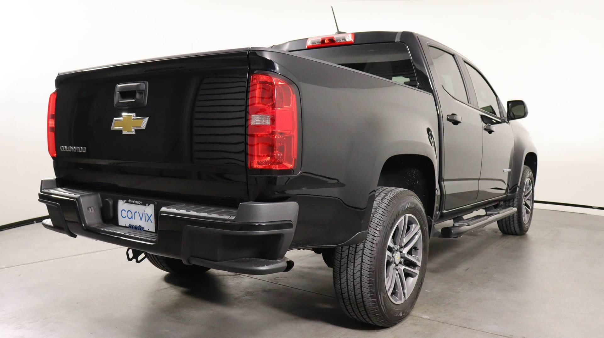 Carvix - Used vehicle - Truck CHEVROLET COLORADO 2019