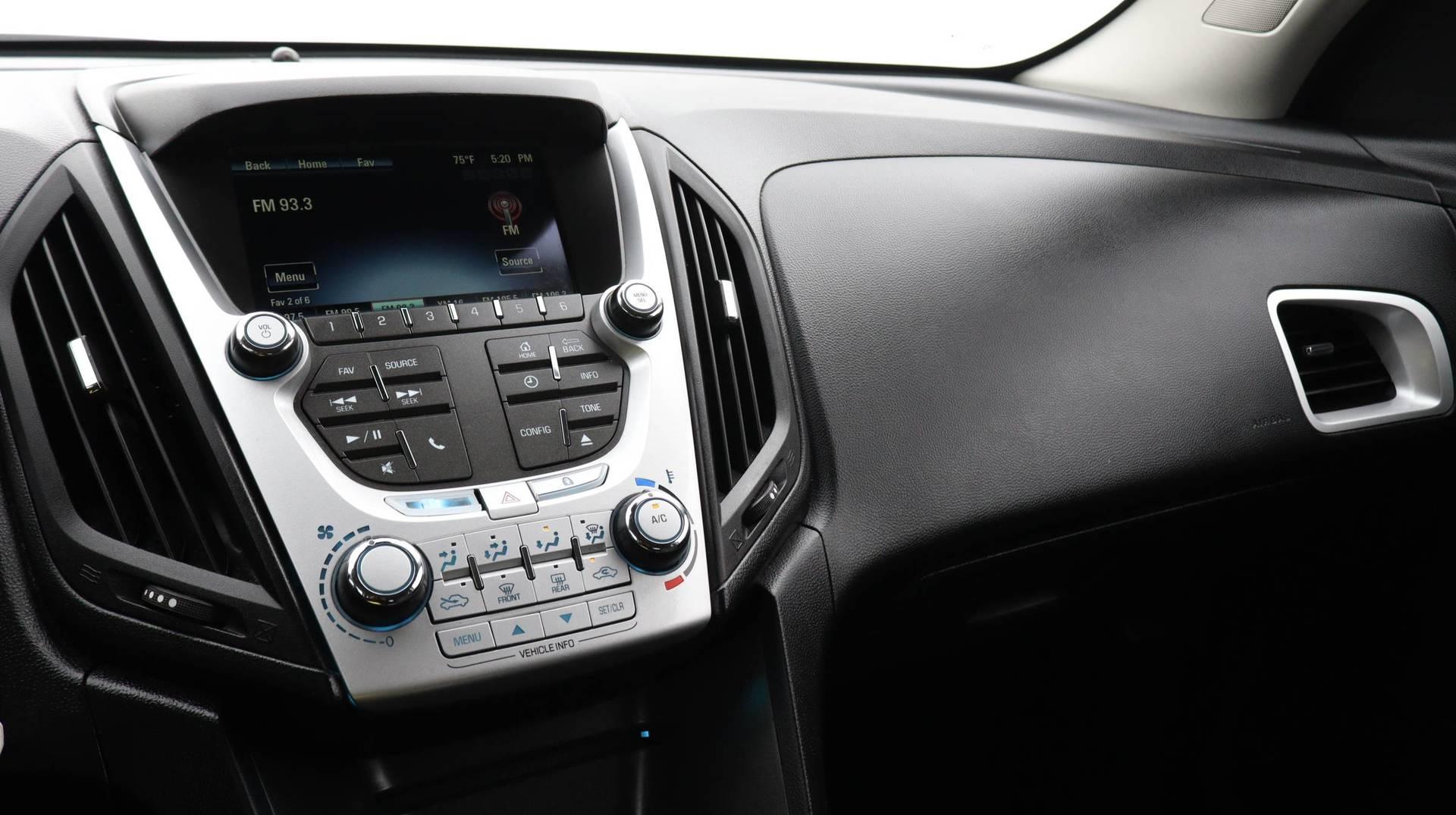 Florida Fine Cars - Used vehicle - SUV CHEVROLET EQUINOX 2015