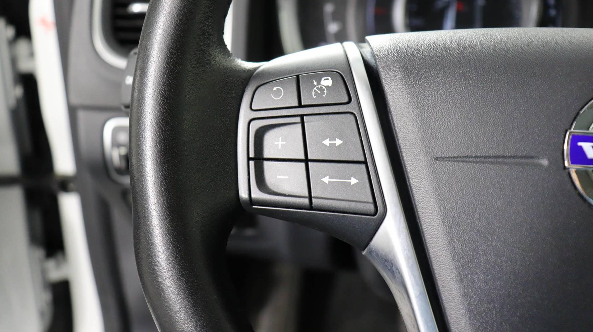 Carvix - Used vehicle - Wagon VOLVO V60 2018