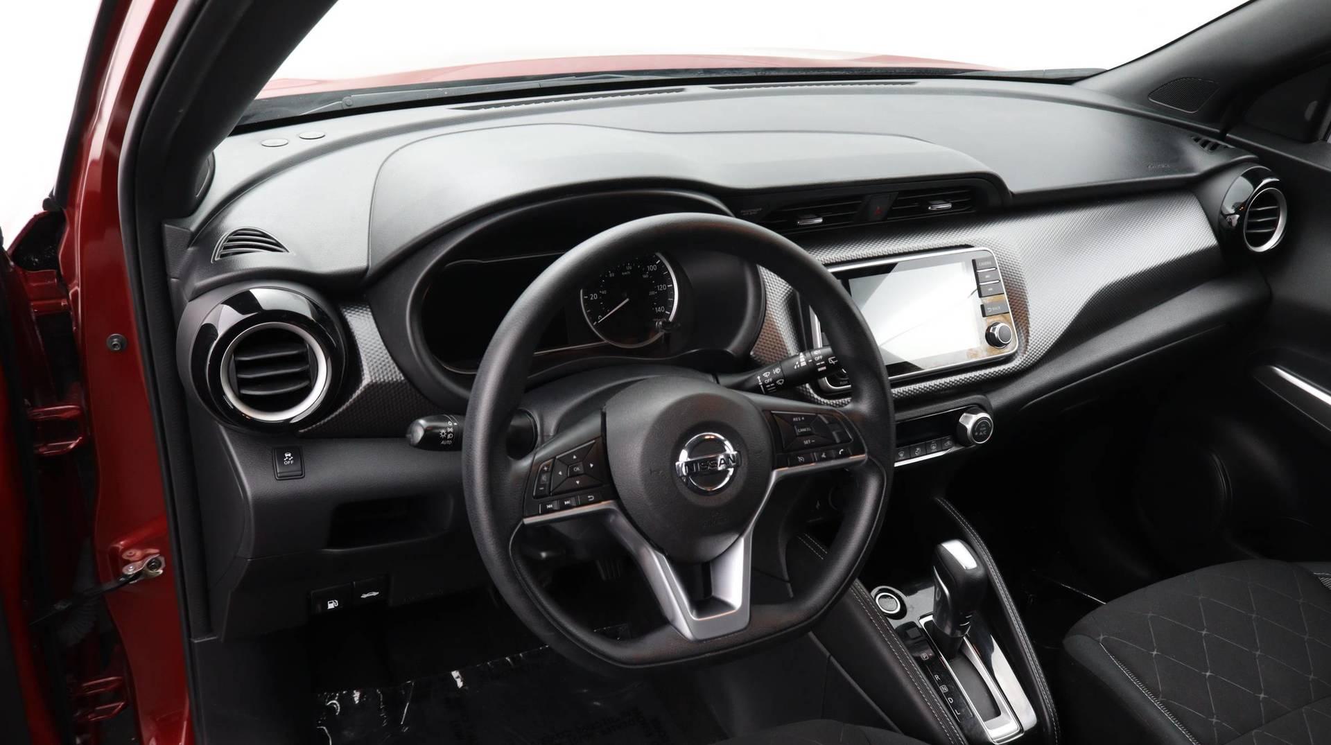 Florida Fine Cars - Used vehicle - SUV NISSAN KICKS 2019