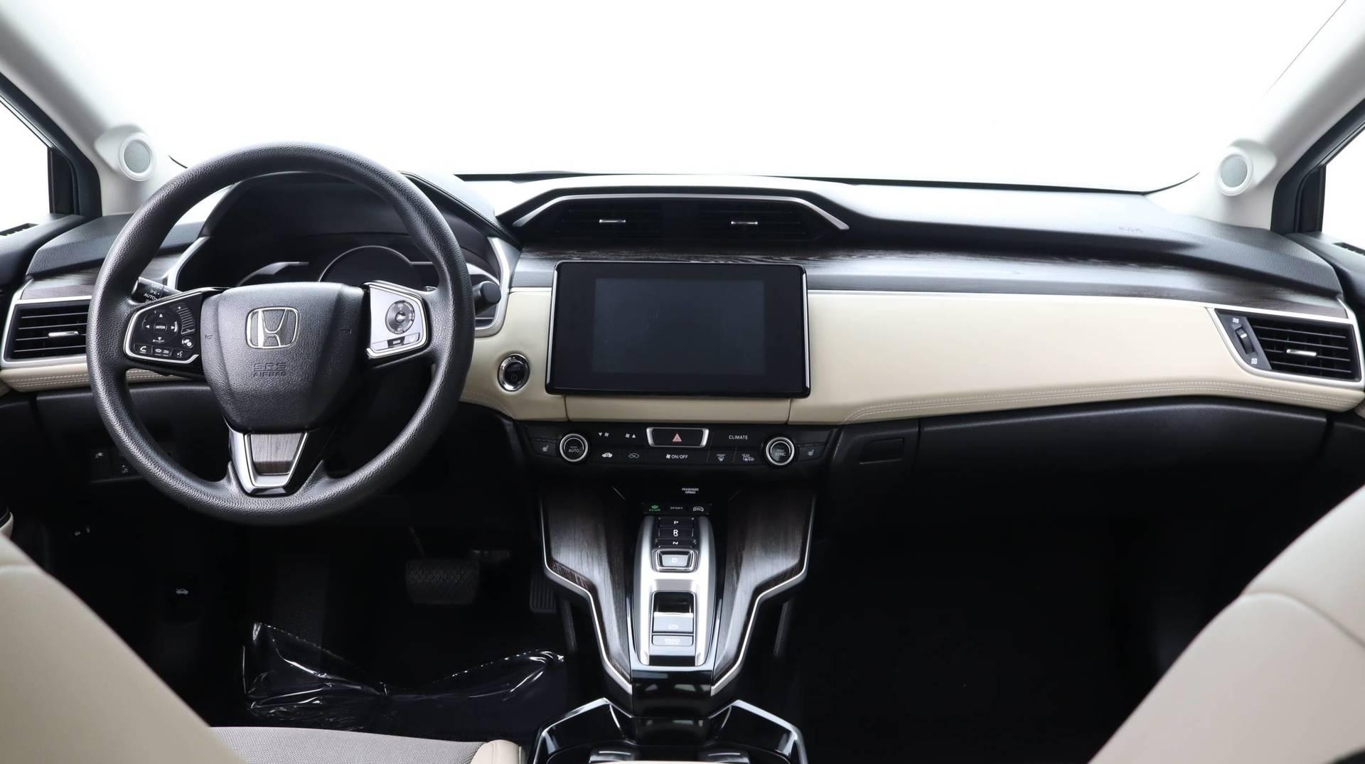 Florida Fine Cars - Used vehicle - Sedan HONDA CLARITY PLUG-IN HYBRID 2018