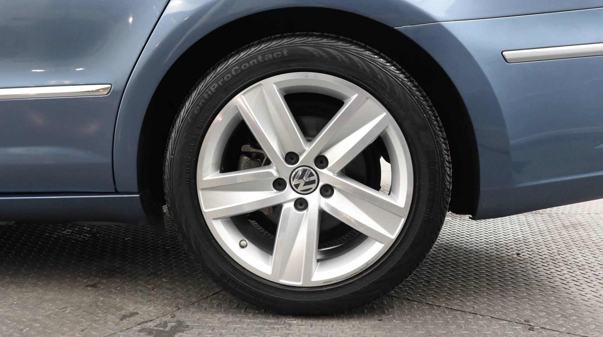 Florida Fine Cars - Used vehicle - Sedan VOLKSWAGEN CC 2017