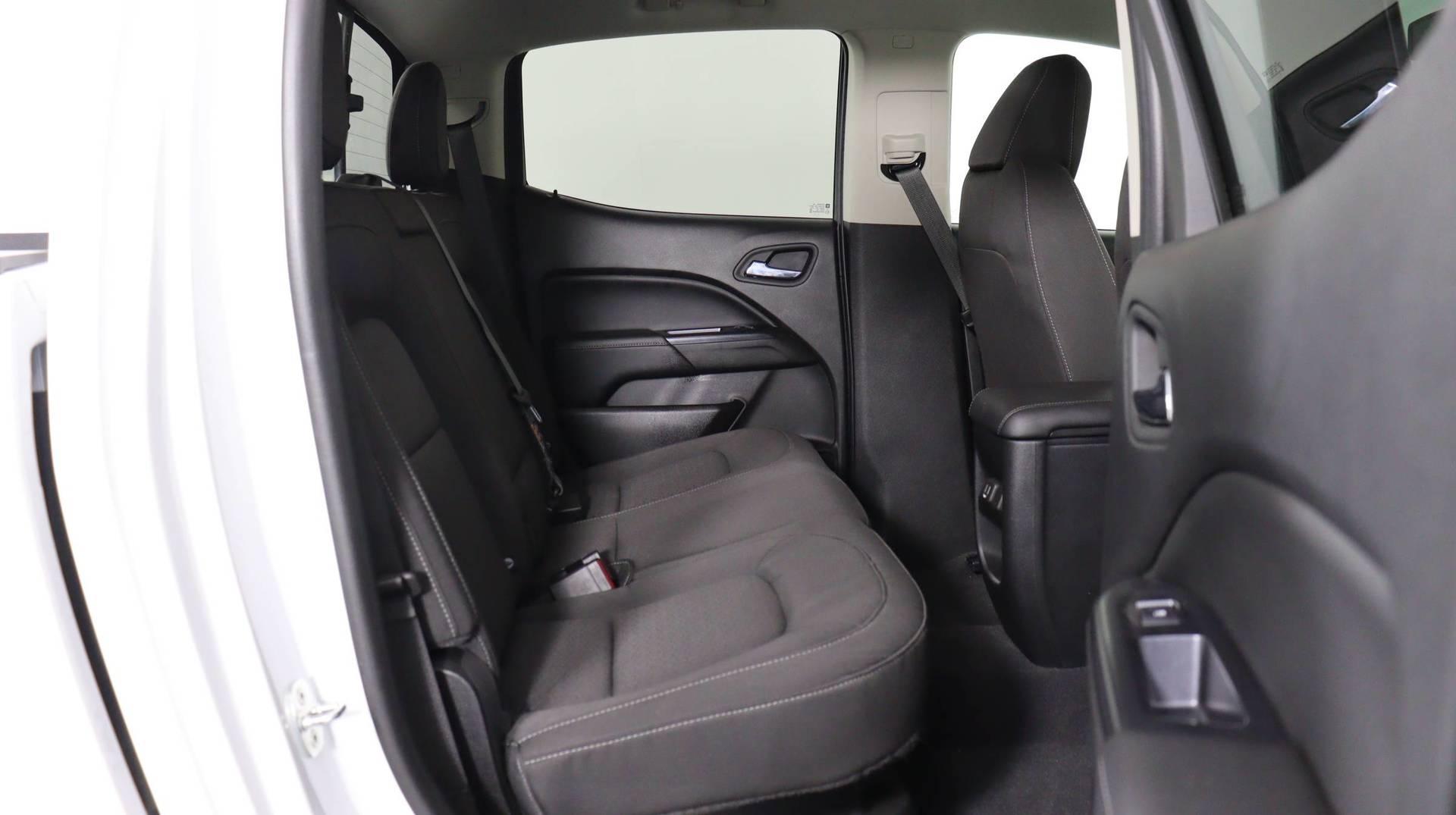 Carvix - Used vehicle - Truck GMC CANYON 2021