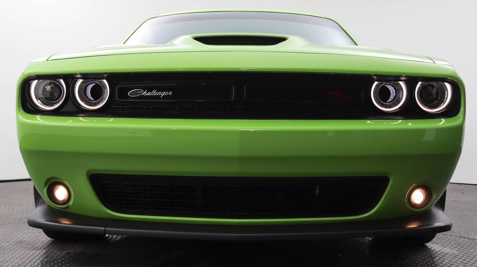 Florida Fine Cars - Used vehicle - Coupe DODGE CHALLENGER 2019
