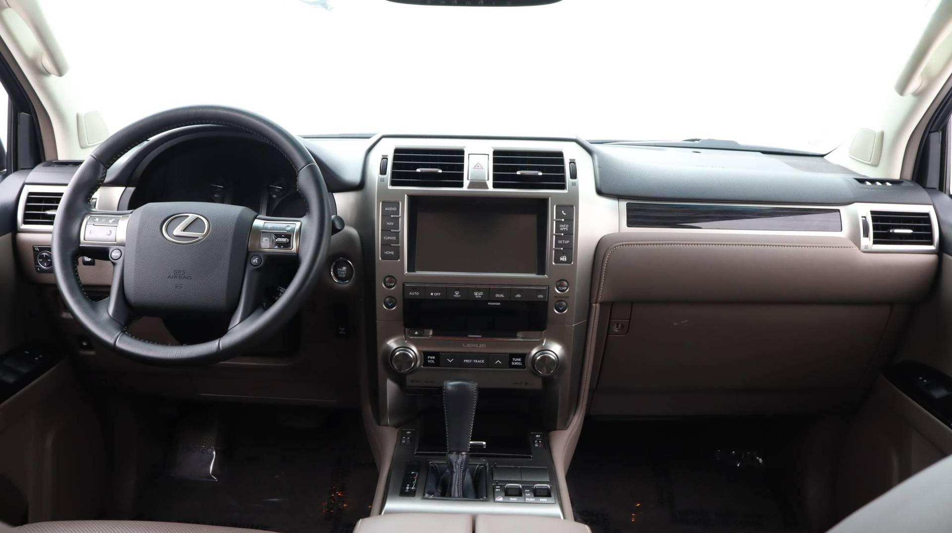 Florida Fine Cars - Used vehicle - SUV LEXUS GX 2017