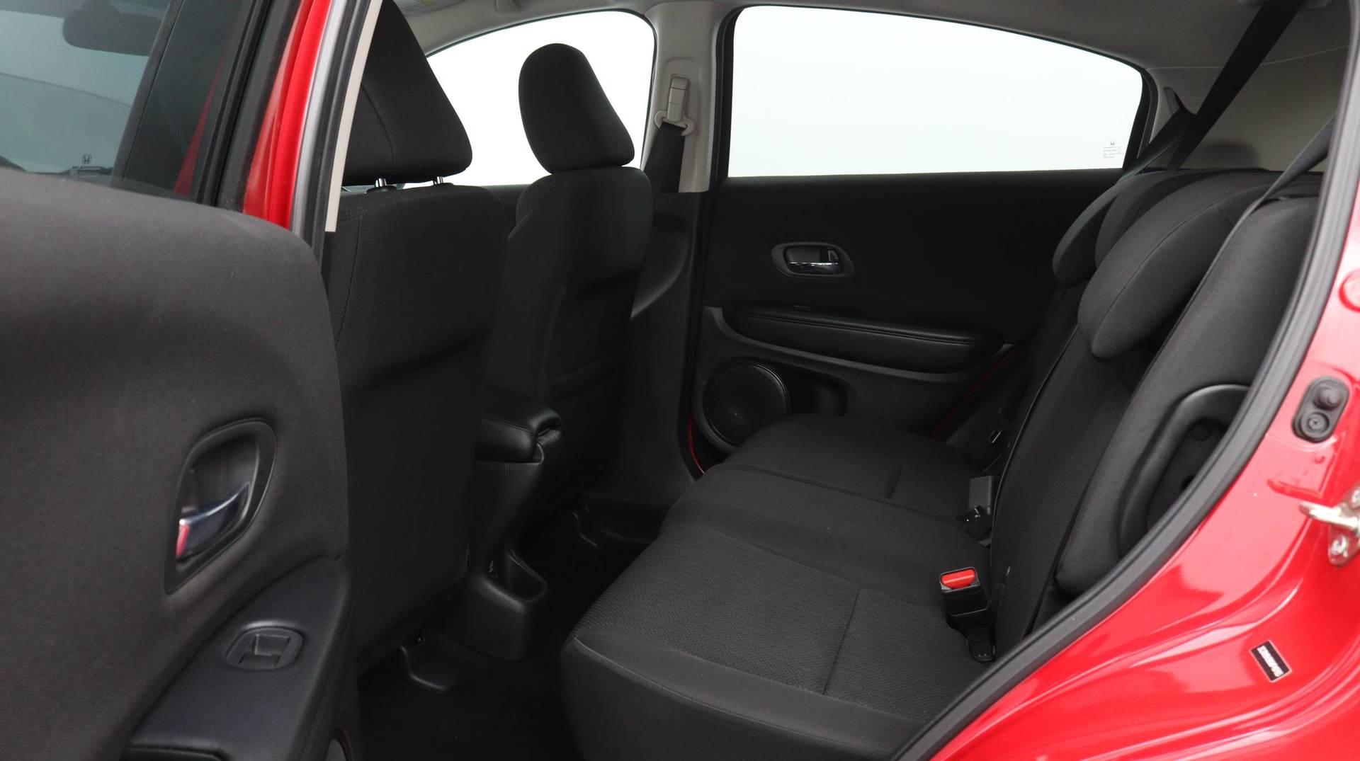 Florida Fine Cars - Used vehicle - SUV HONDA HR-V 2016
