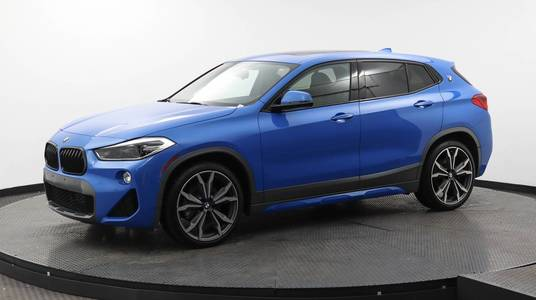 Used BMW X2-M-SPORT 2018 MARGATE SDRIVE28I, Florida Fine Cars