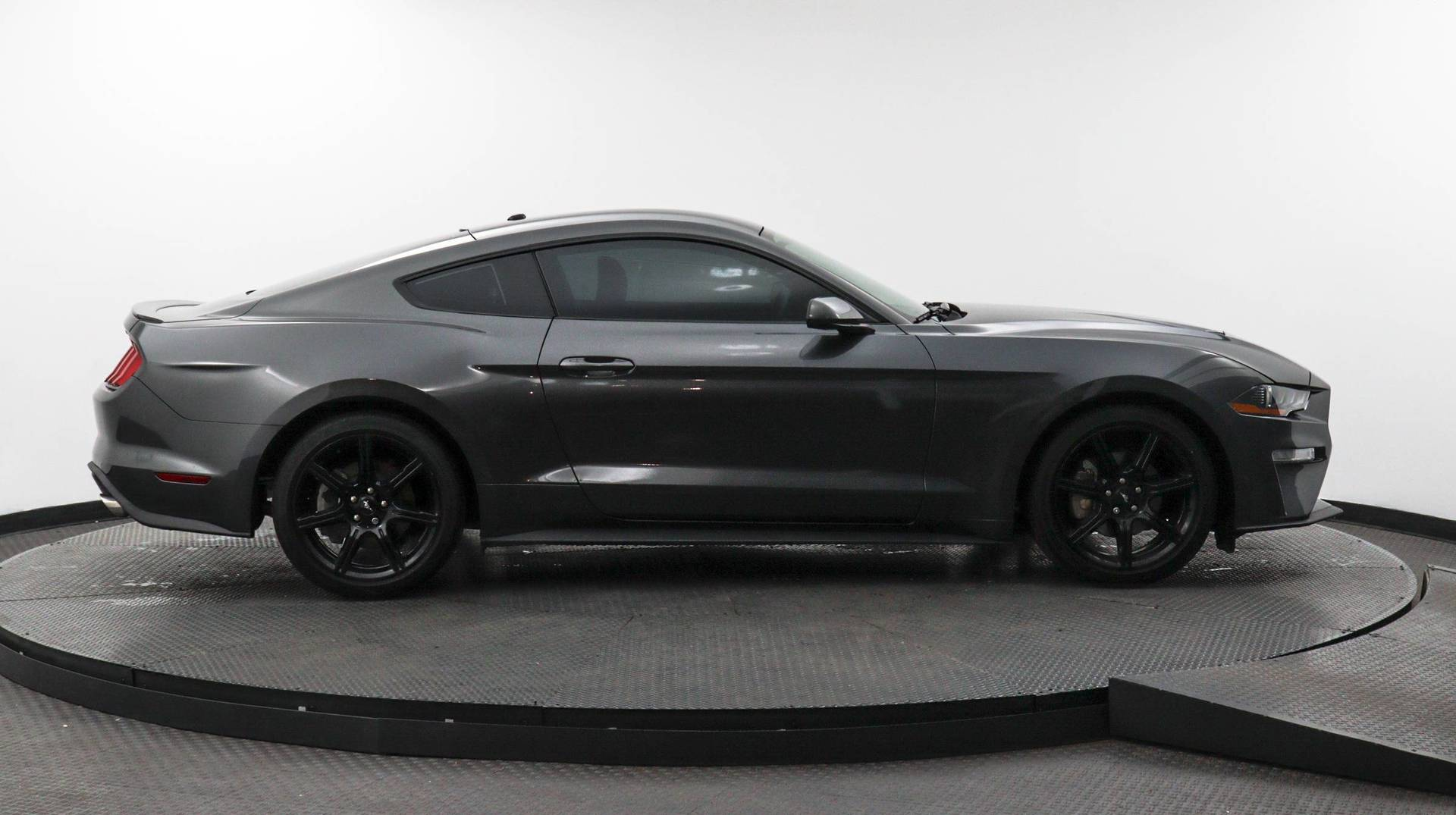 Florida Fine Cars - Used vehicle - Coupe FORD MUSTANG 2019