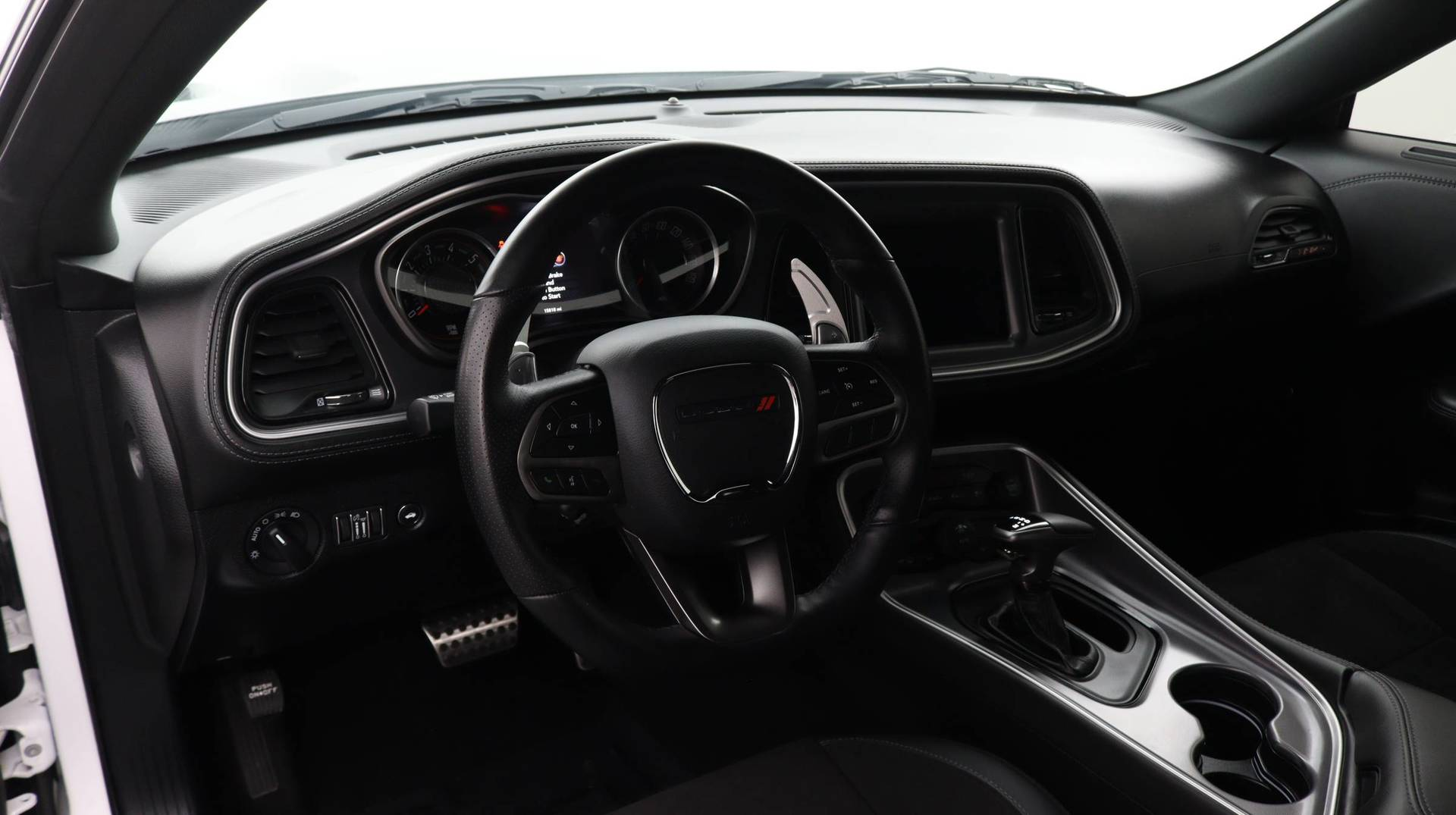 Florida Fine Cars - Used vehicle - Coupe DODGE CHALLENGER 2020