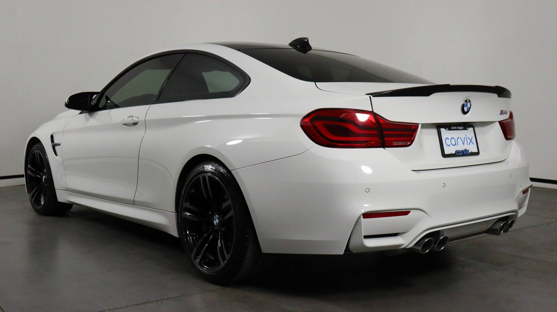 Carvix - Used vehicle - Coupe BMW M4 2019