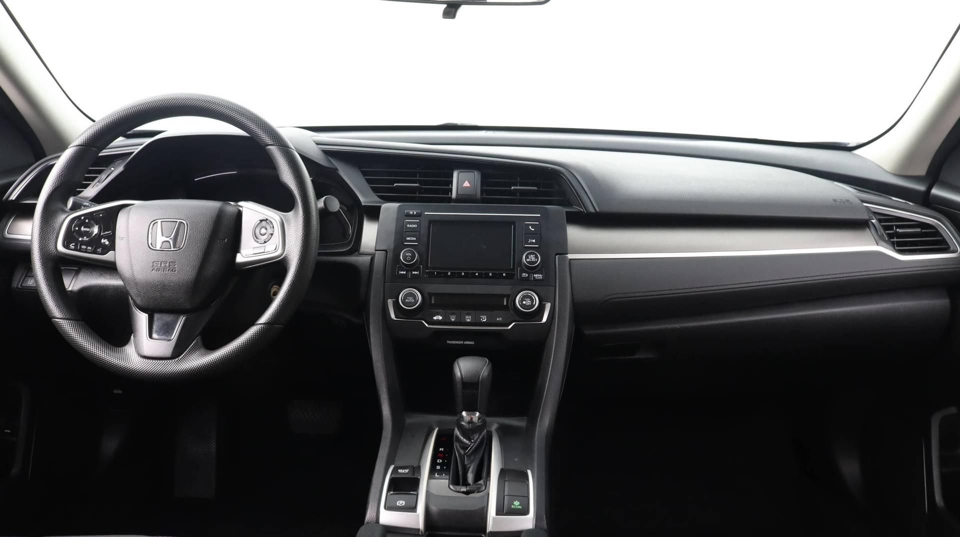 Florida Fine Cars - Used vehicle - Sedan HONDA CIVIC 2019