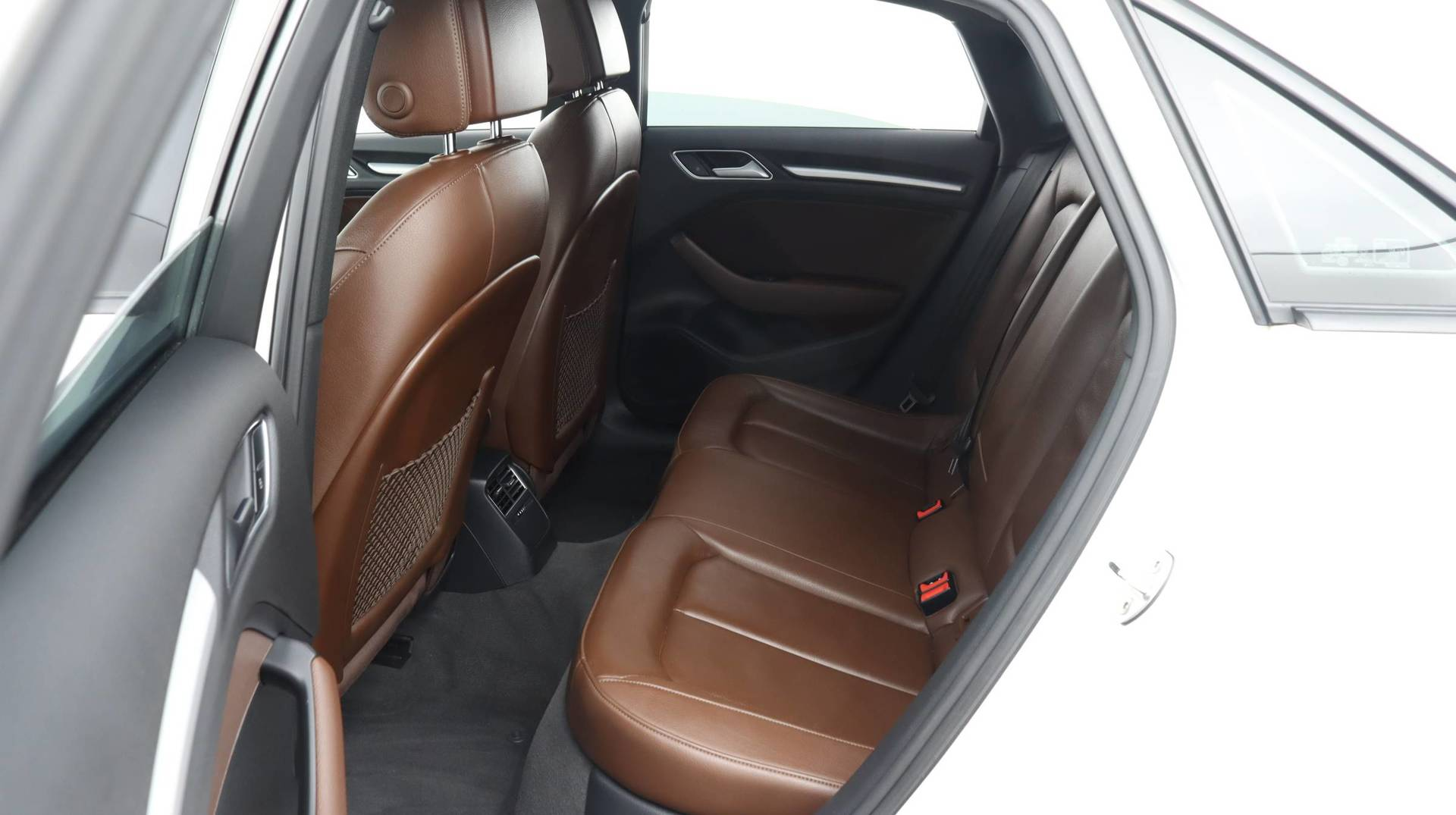 Florida Fine Cars - Used vehicle - Sedan AUDI A3 2018