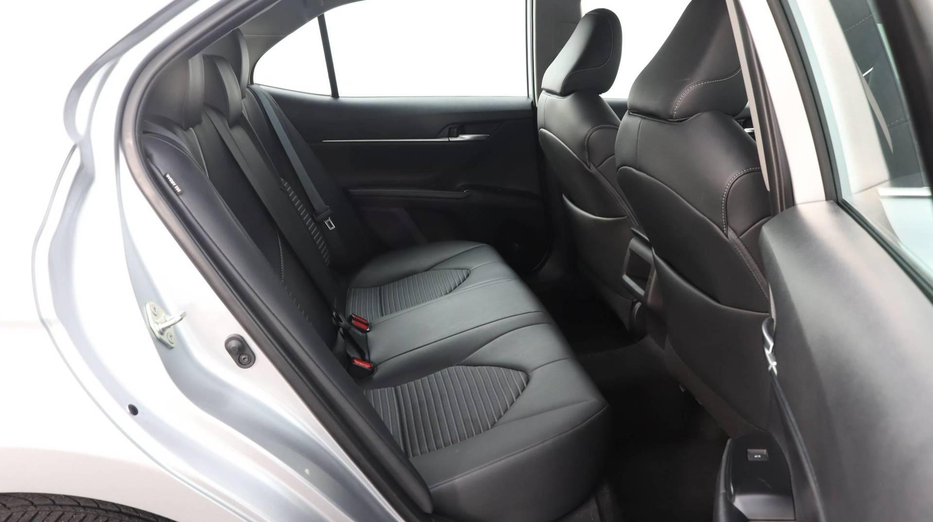 Florida Fine Cars - Used vehicle - Sedan TOYOTA CAMRY 2019