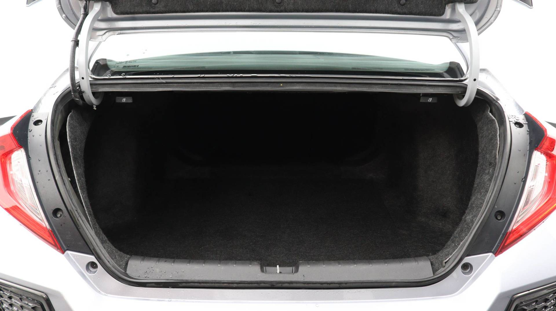 Florida Fine Cars - Used vehicle - Sedan HONDA CIVIC SI 2018
