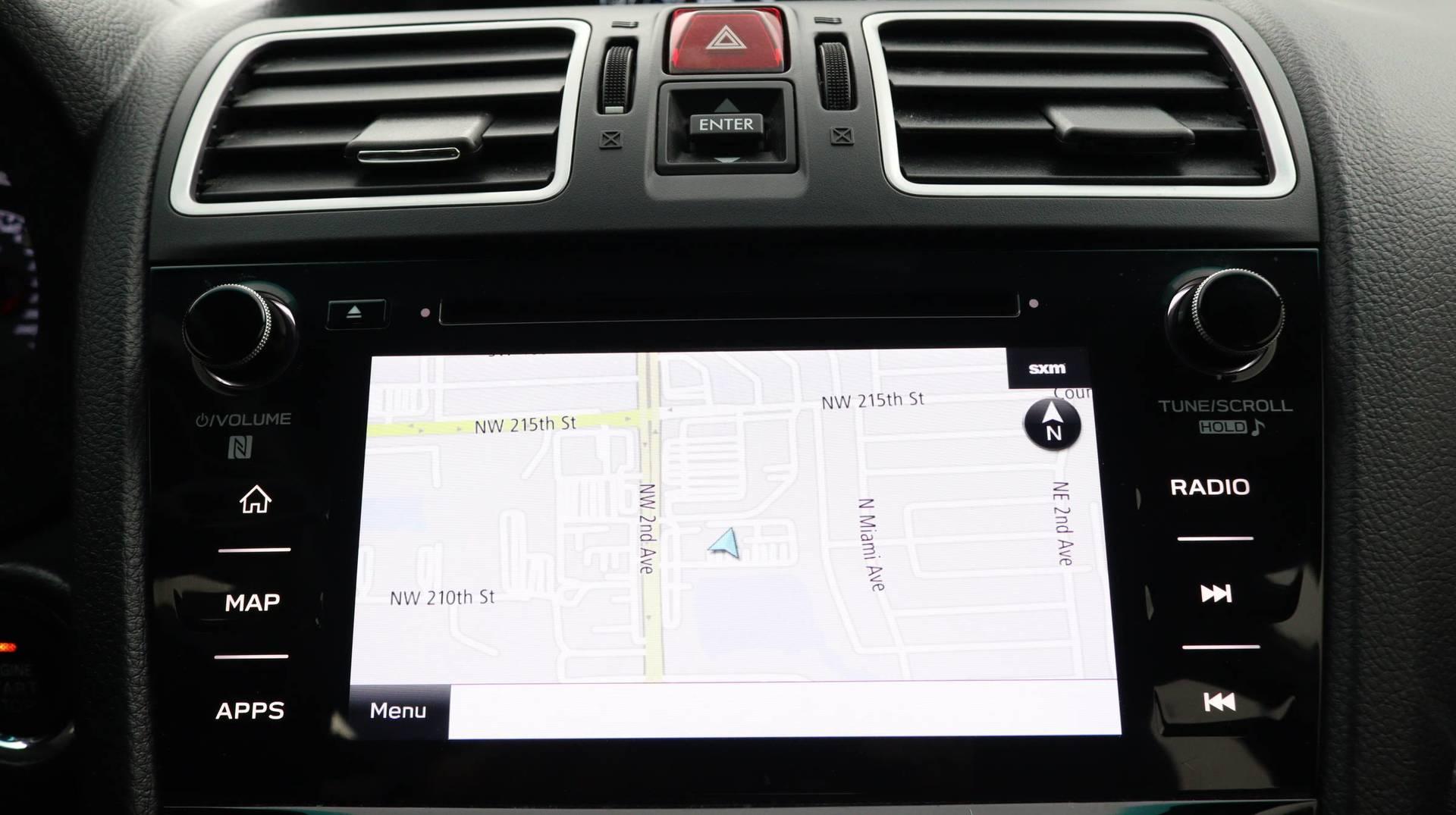 Florida Fine Cars - Used vehicle - Sedan SUBARU WRX 2019
