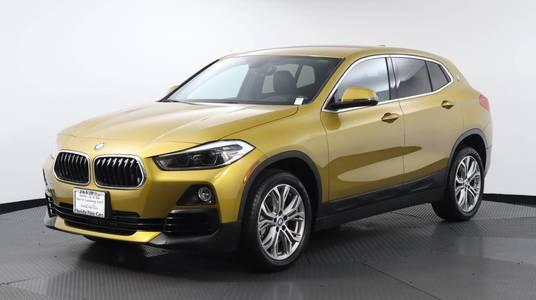 Used BMW X2 2018 WEST PALM SDRIVE28I