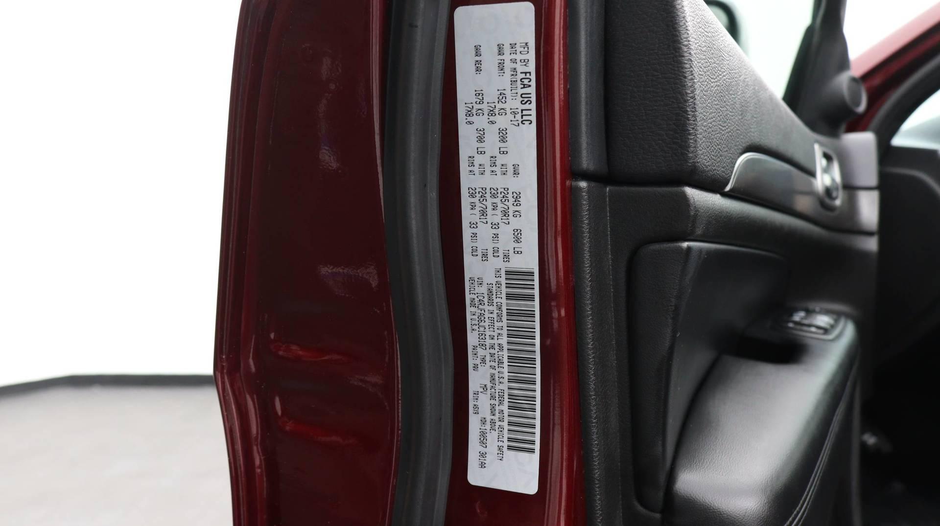 Florida Fine Cars - Used vehicle - SUV JEEP GRAND CHEROKEE 2018