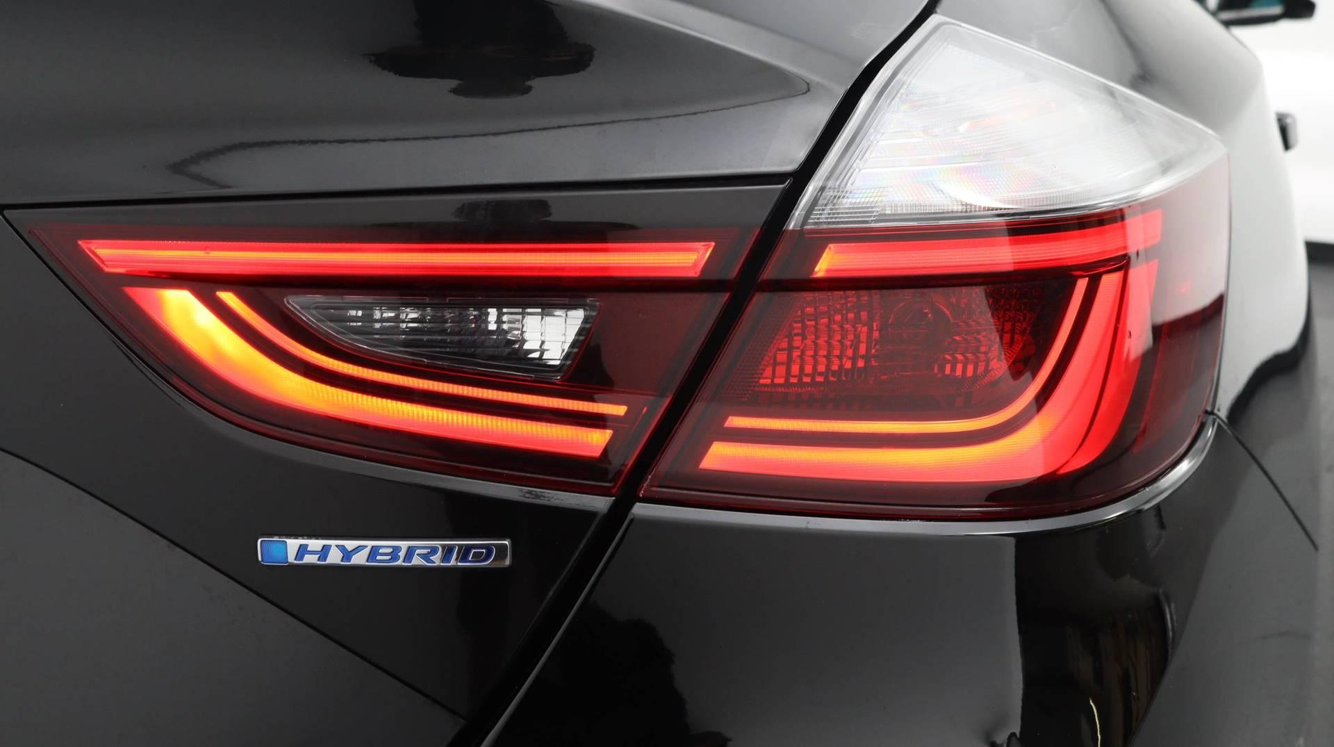 Florida Fine Cars - Used vehicle - Sedan HONDA INSIGHT 2019