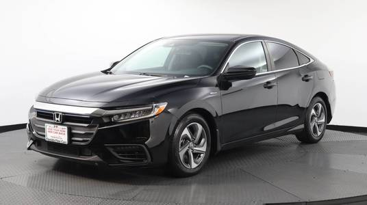 Used HONDA INSIGHT 2019 WEST PALM EX, Florida Fine Cars