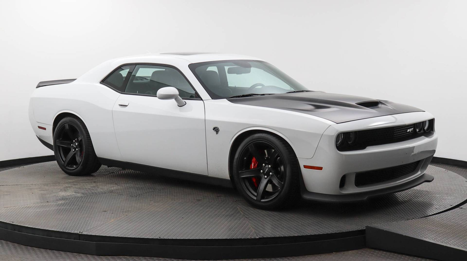 Florida Fine Cars - Used vehicle - Coupe DODGE CHALLENGER 2017
