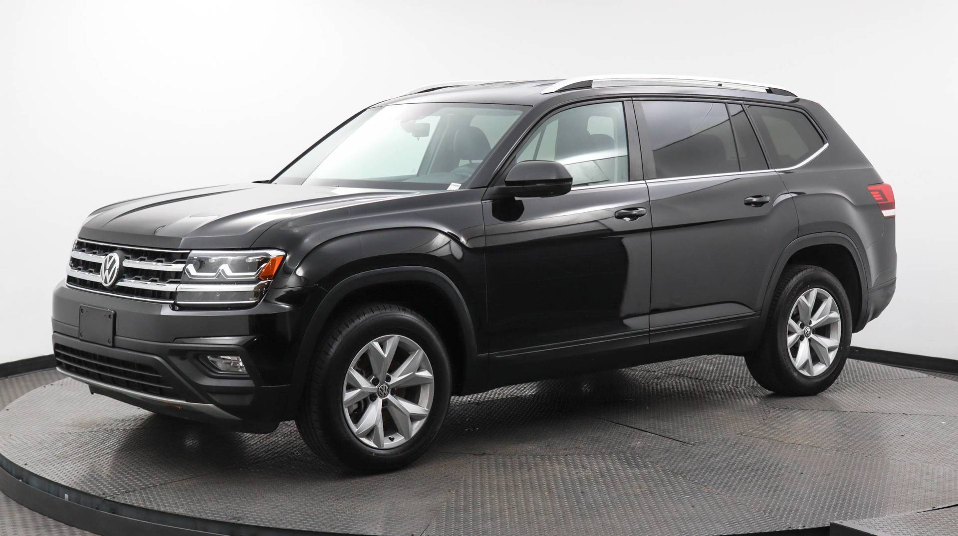Florida Fine Cars - Used vehicle - SUV VOLKSWAGEN ATLAS 2019