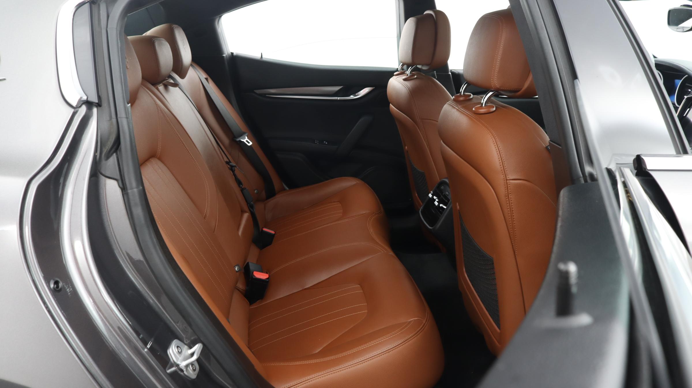 Florida Fine Cars - Used vehicle - Sedan MASERATI GHIBLI 2018