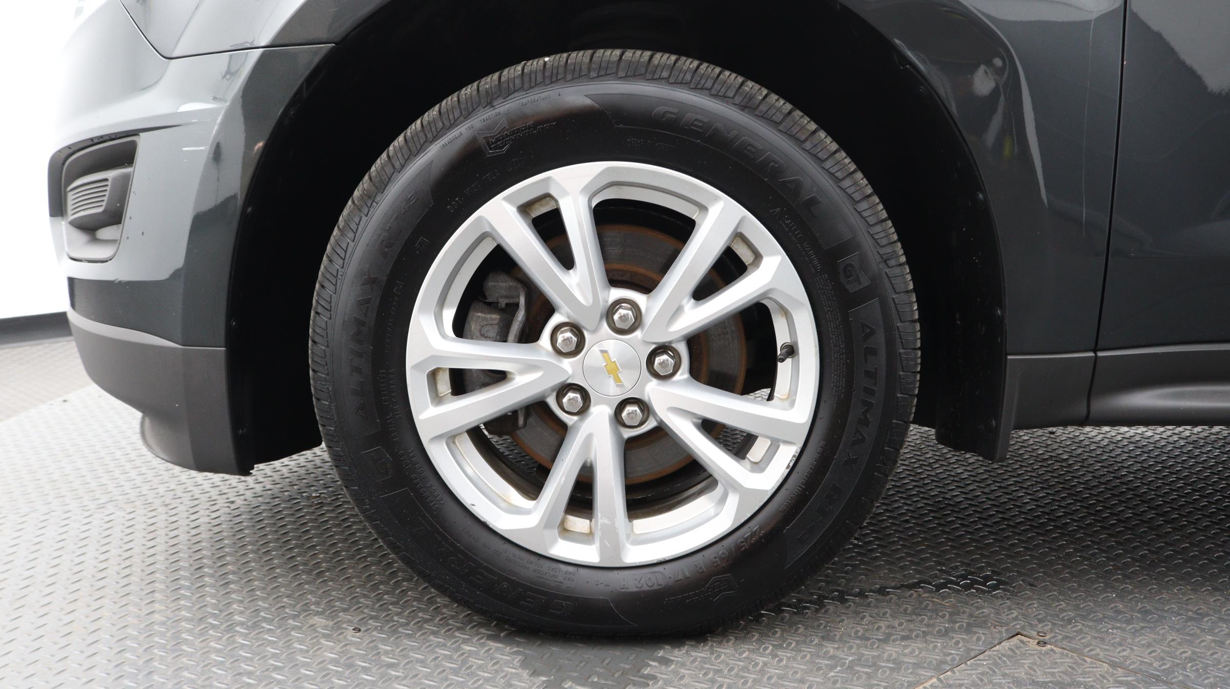 Florida Fine Cars - Used vehicle - SUV CHEVROLET EQUINOX 2017