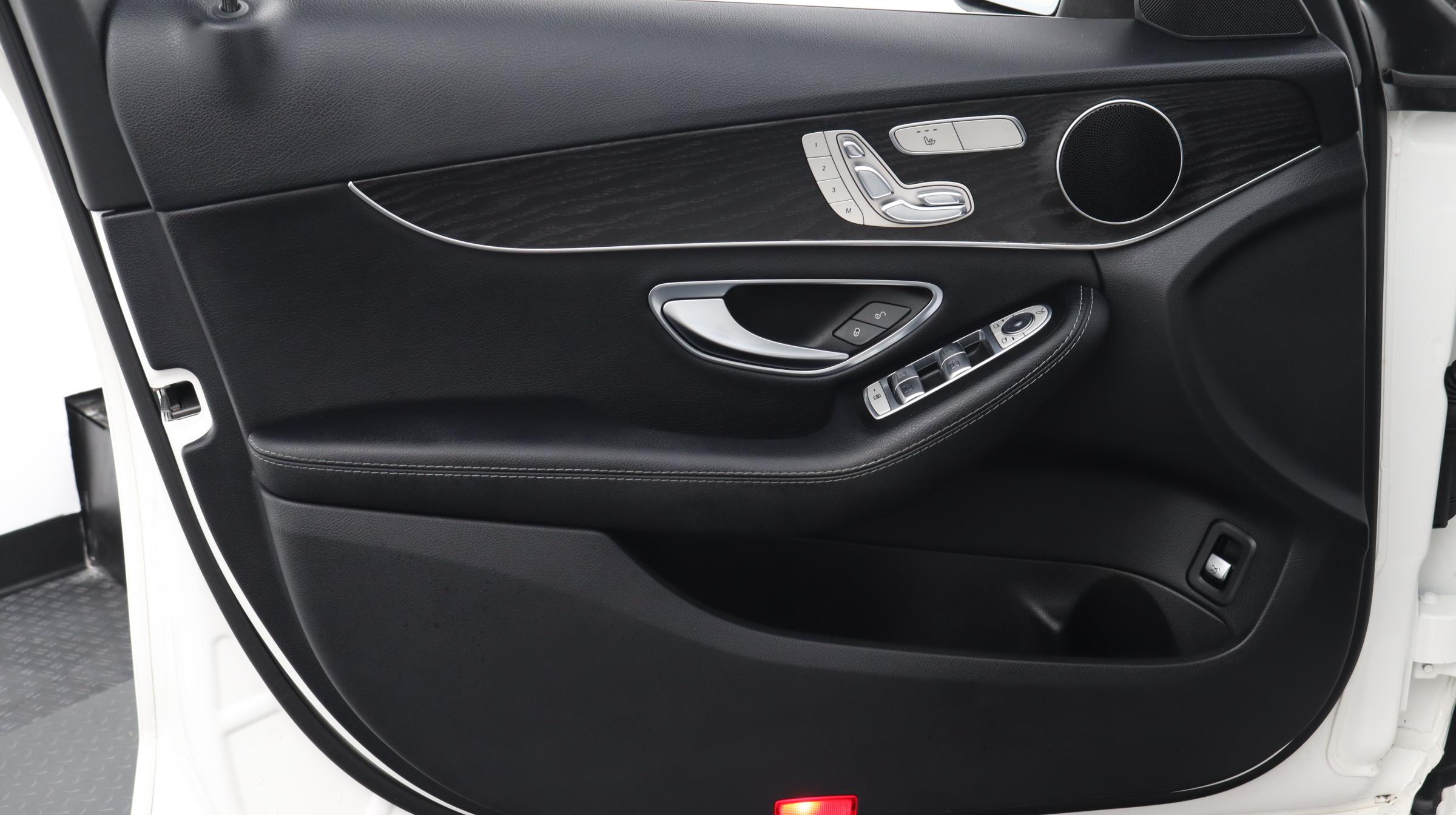 Florida Fine Cars - Used vehicle - Sedan MERCEDES-BENZ C-CLASS 2017