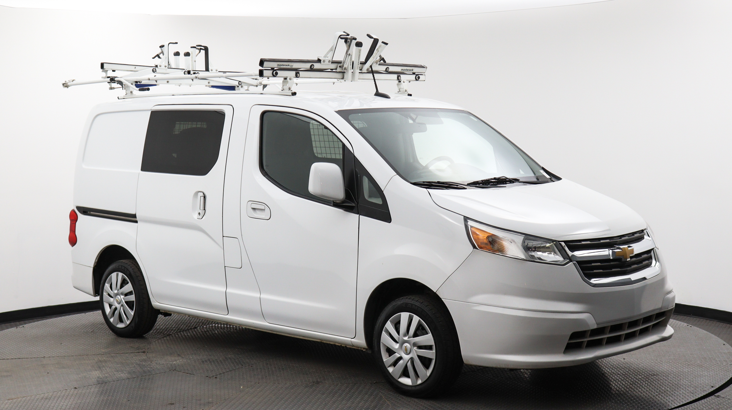 Florida Fine Cars - Used vehicle - Cargo Van CHEVROLET CITY EXPRESS 2015