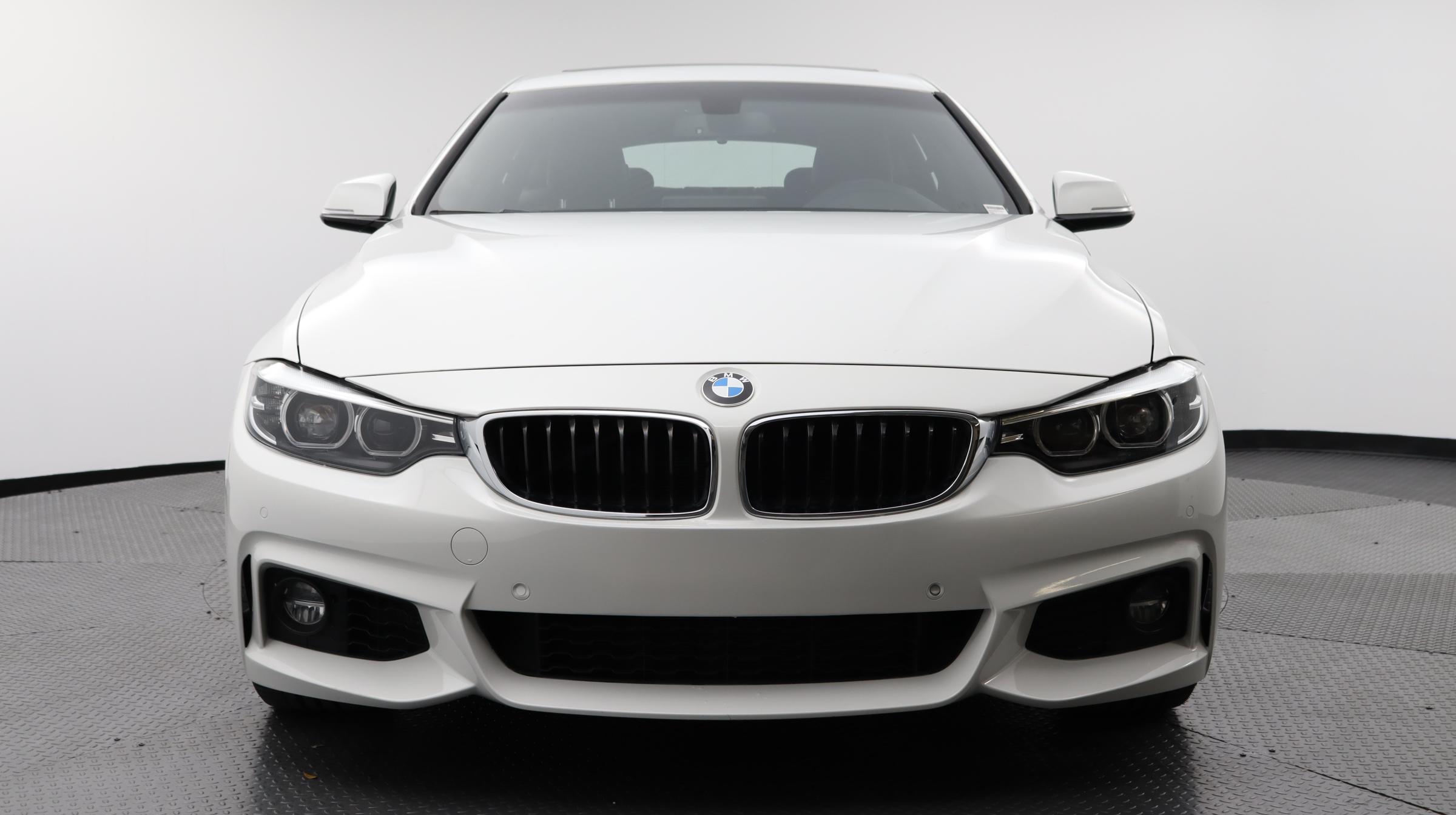 Florida Fine Cars - Used vehicle - Sedan BMW 4 SERIES M SPORT 2019