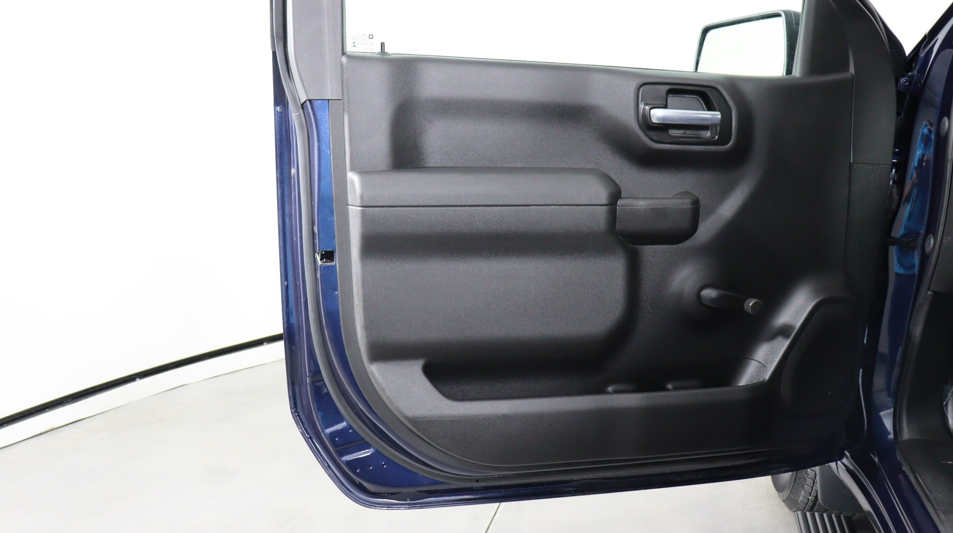 Carvix - Used vehicle - Truck CHEVROLET SILVERADO 1500 2020