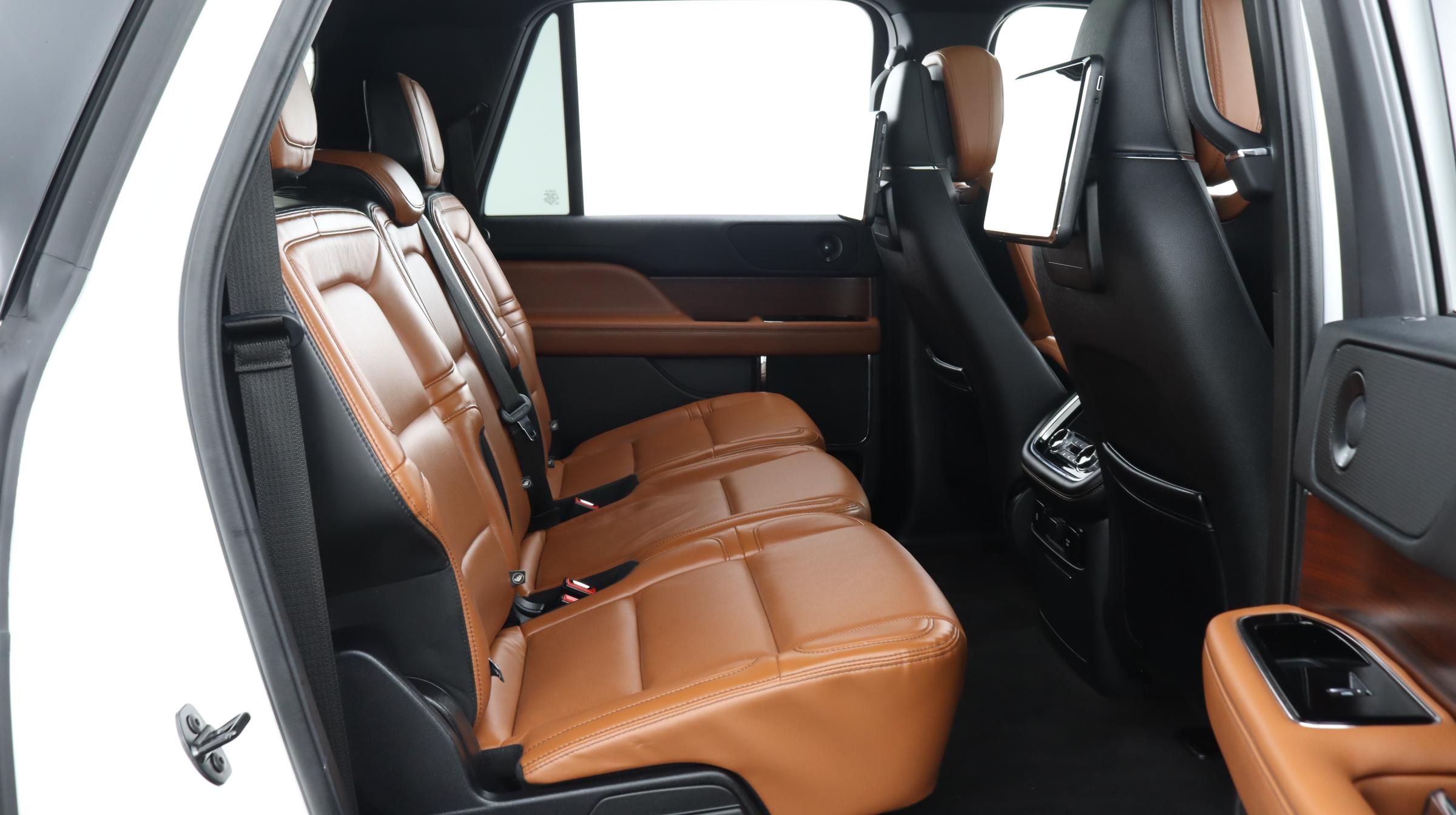 Florida Fine Cars - Used vehicle - SUV LINCOLN NAVIGATOR L 2020
