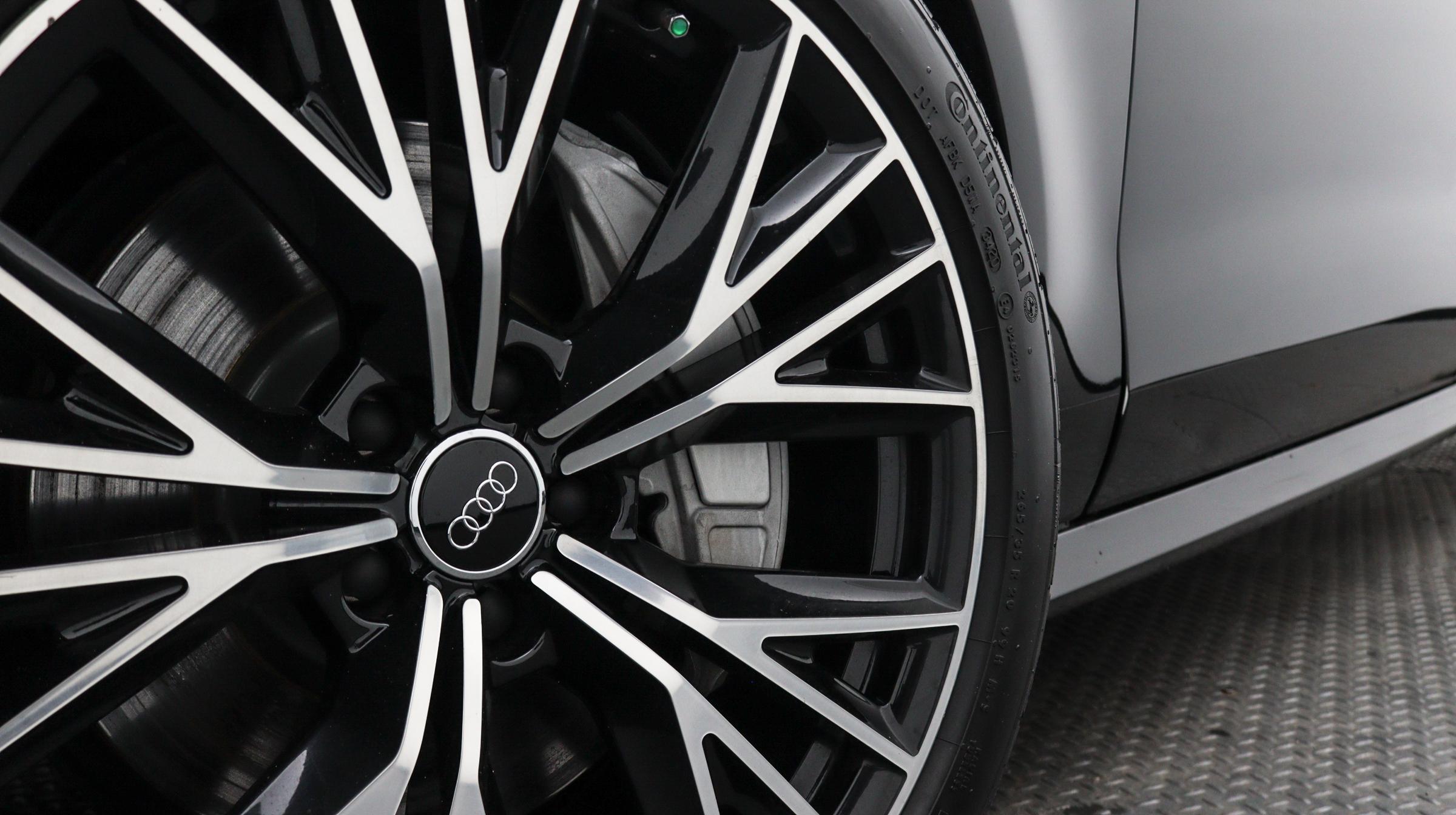 Florida Fine Cars - Used vehicle - Sedan AUDI A7 2018