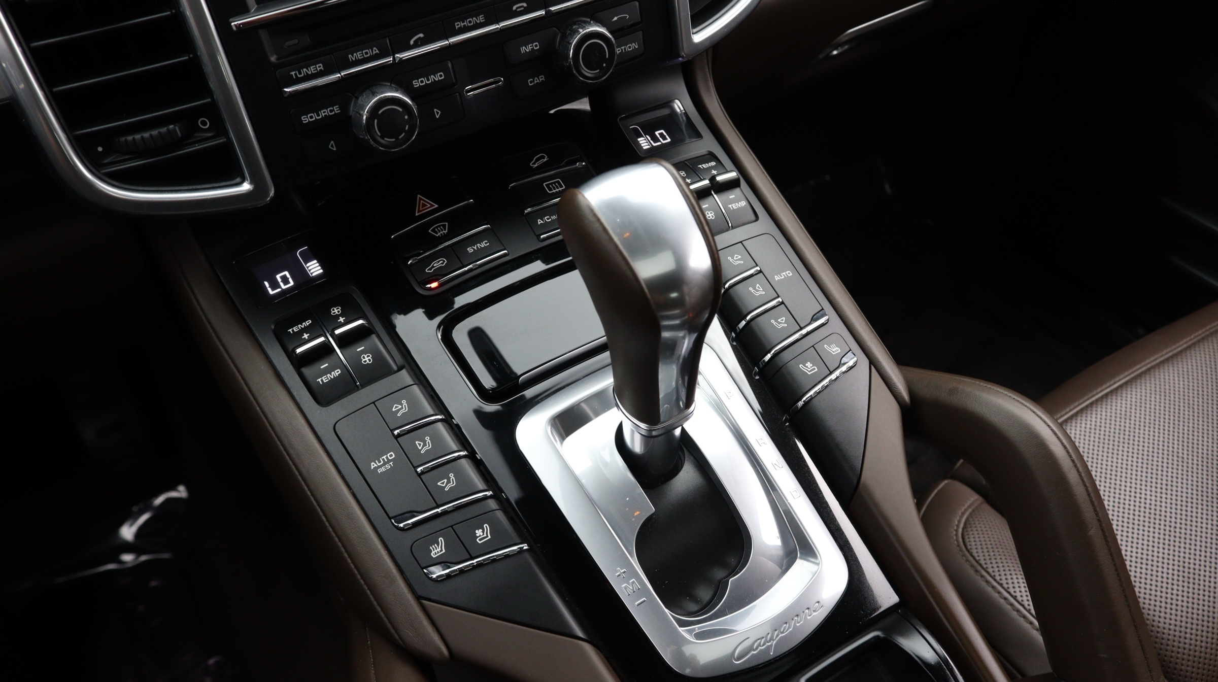 Florida Fine Cars - Used vehicle - SUV PORSCHE CAYENNE 2016