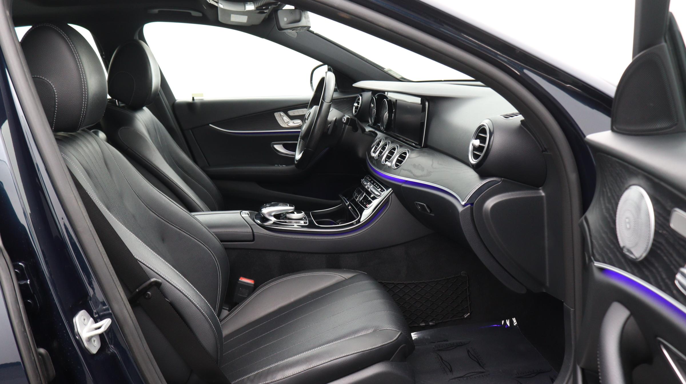 Florida Fine Cars - Used vehicle - Sedan MERCEDES-BENZ E-CLASS 2017