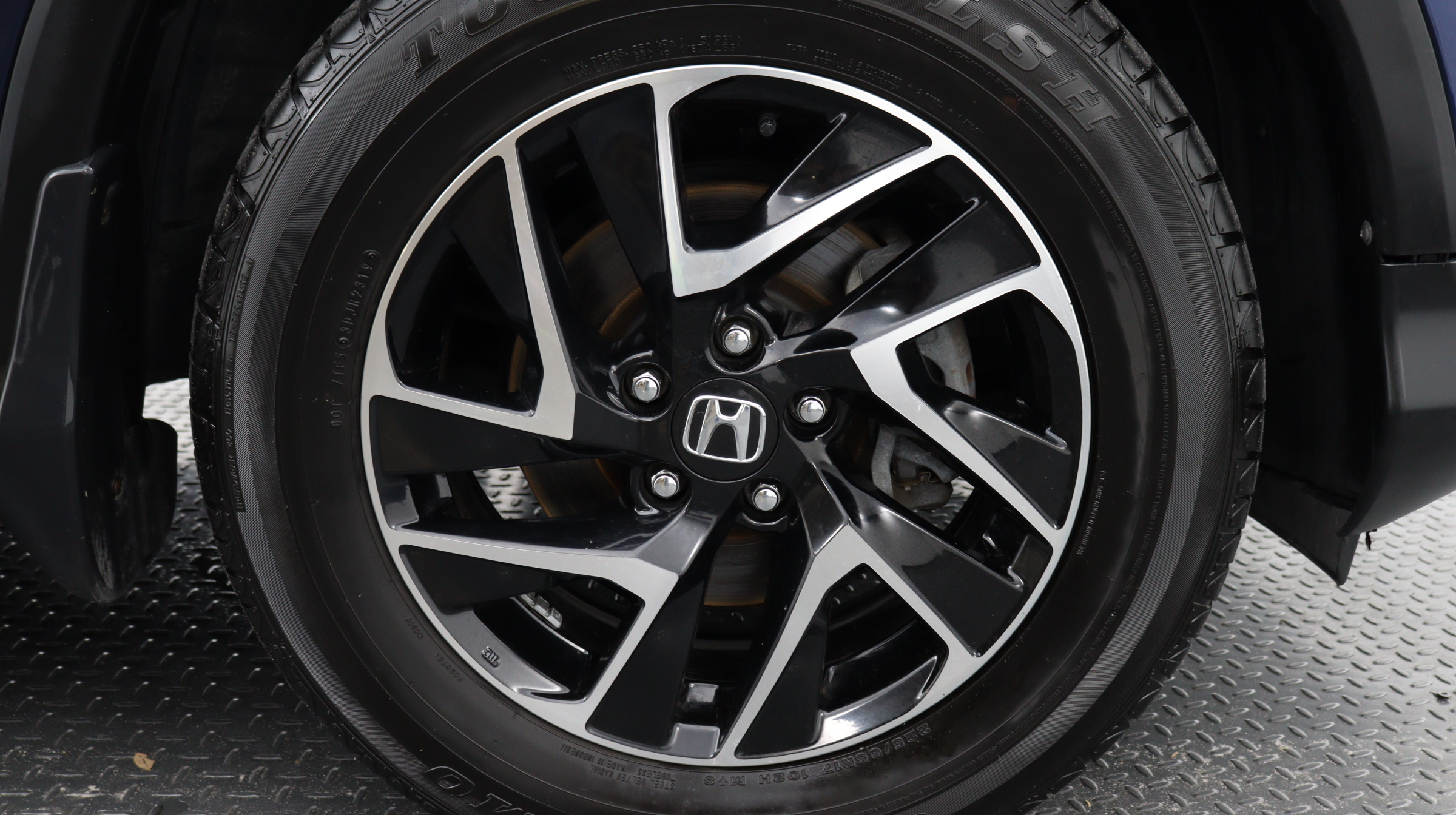 Florida Fine Cars - Used vehicle - SUV HONDA CR-V 2016