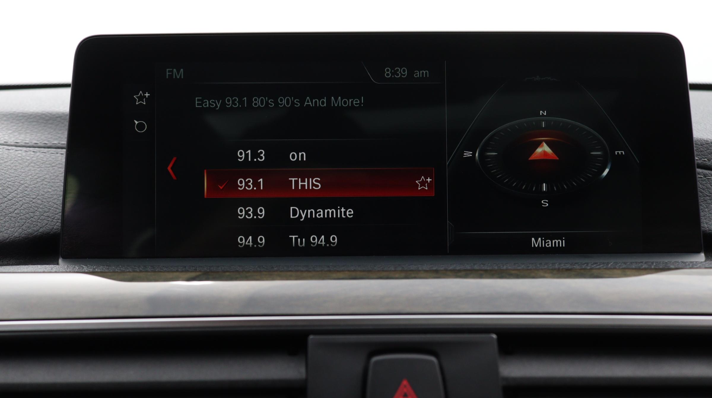 Florida Fine Cars - Used vehicle - Sedan BMW 4 SERIES M SPORT 2018