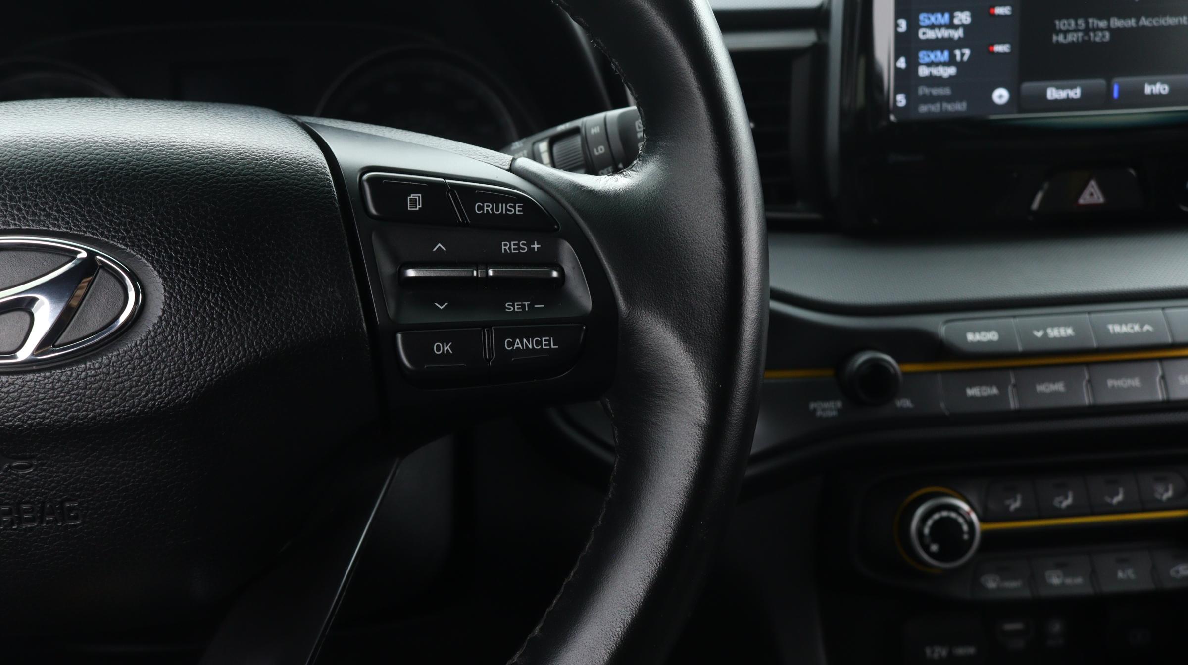 Florida Fine Cars - Used vehicle - Hatchback HYUNDAI VELOSTER 2020
